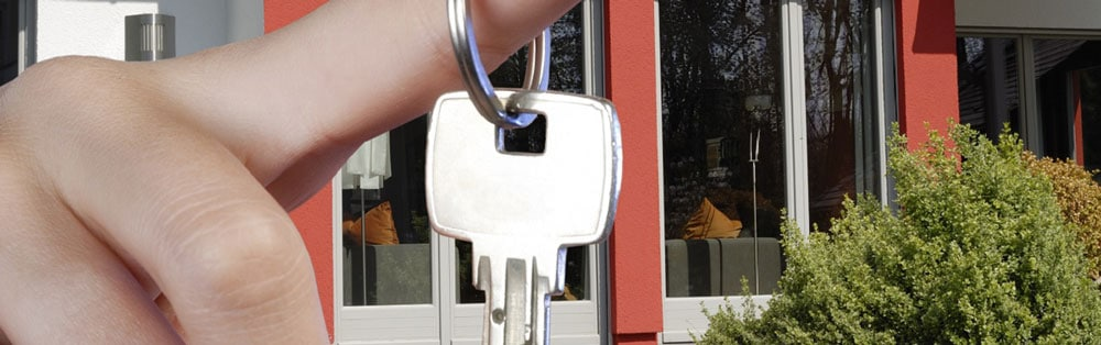 Låsesmed nøgler