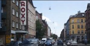 Frederiksberg bybillede og vestegnens låseteknik. lokal låsesmed på Frederiksberg i København