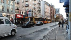 Gade Nørrebro