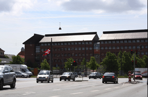 Gade Valby