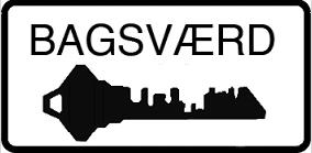 Låsesmed i Bagsværd - byskilt Vestegnens Låseteknik
