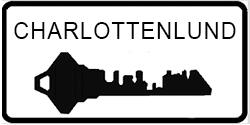 Låsesmed i Charlottenlund - byskilt Vestegnens Låseteknik